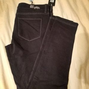 Kut from the Kloth Jeans - Kut from the Cloth Black jeans